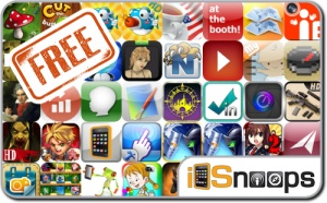 iPhone and iPad Apps Gone Free - June 13