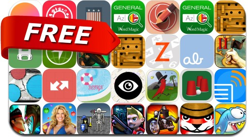 iPhone & iPad Apps Gone Free - June 3, 2017
