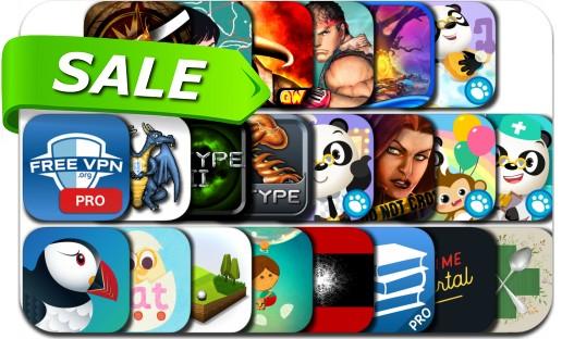 iPhone & iPad App Price Drops - February 8, 2018