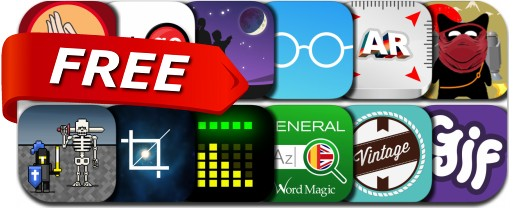iPhone & iPad Apps Gone Free - May 10, 2018