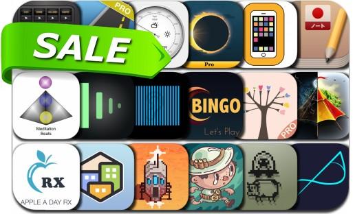 iPhone & iPad App Price Drops - September 29, 2018