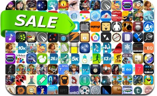 iPhone & iPad App Price Drops - November 26, 2016