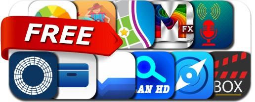 iPhone & iPad Apps Gone Free - November 6, 2016