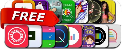 iPhone & iPad Apps Gone Free - January 3, 2015