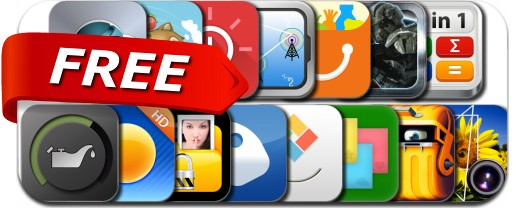 iPhone & iPad Apps Gone Free - September 2, 2014