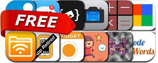 iPhone & iPad Apps Gone Free - February 19, 2020