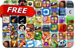iPhone & iPad Apps Gone Free - February 22