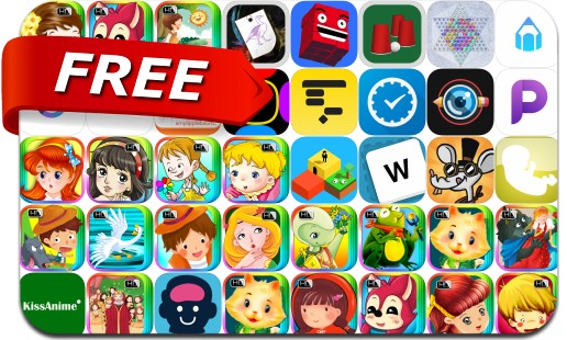 iPhone & iPad Apps Gone Free - March 3, 2018