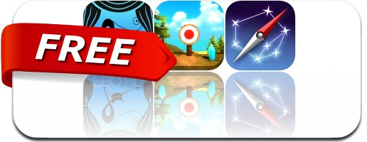 iPhone & iPad Apps Gone Free - February 17, 2018