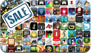 iPhone and iPad Apps Price Drops - June 29