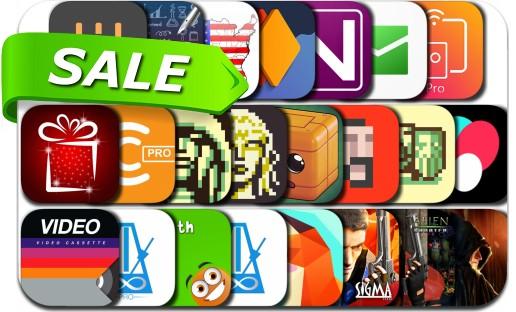 iPhone & iPad App Price Drops - October 9, 2020