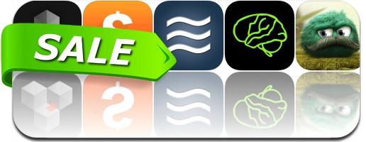 iPhone & iPad App Price Drops - April 16, 2017