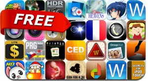 iPhone and iPad Apps Gone Free - January 15