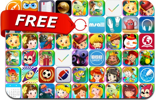 iPhone & iPad Apps Gone Free - April 30, 2015