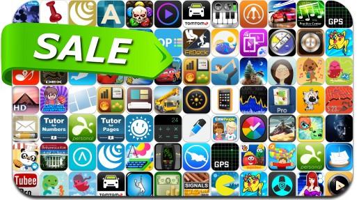iPhone & iPad App Price Drops - February 15, 2014