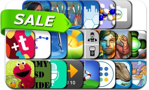 iPhone & iPad App Price Drops - May 7, 2016
