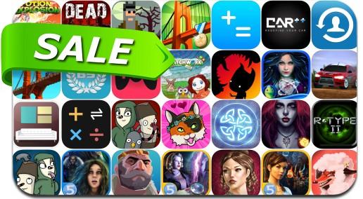 iPhone & iPad App Price Drops - February 14, 2019