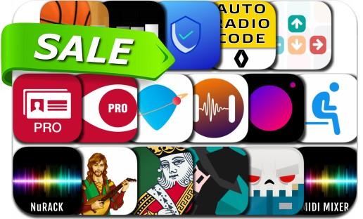 iPhone & iPad App Price Drops - June 15, 2021