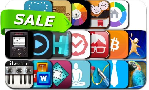 iPhone & iPad App Price Drops - February 21, 2016