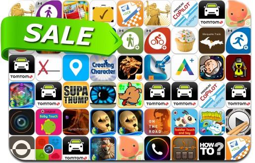 iPhone & iPad App Price Drops - May 21, 2015