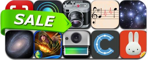 iPhone & iPad App Price Drops - February 6, 2018