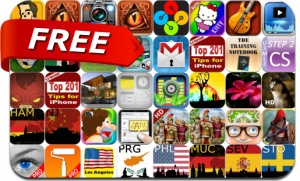 iPhone and iPad Apps Gone Free - November 27