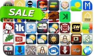 iPhone & iPad App Price Drops - February 26
