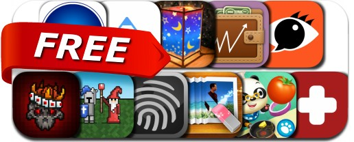 iPhone & iPad Apps Gone Free - March 1, 2018