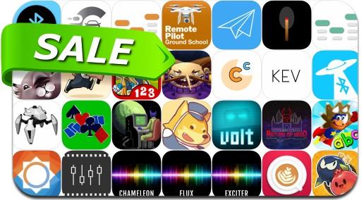iPhone & iPad App Price Drops - June 21, 2021