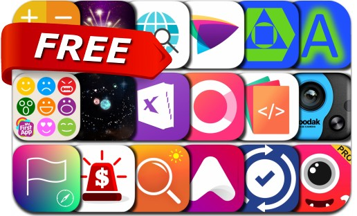 iPhone & iPad Apps Gone Free - January 10, 2020