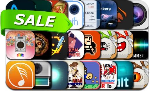 iPhone & iPad App Price Drops - December 17, 2019