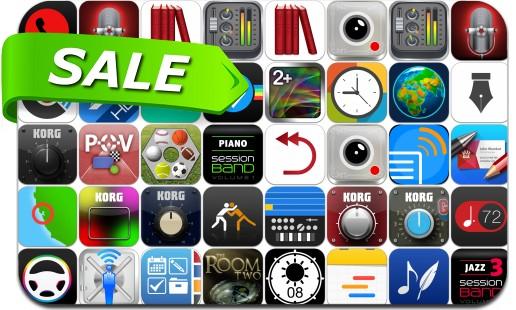 iPhone & iPad App Price Drops - July 8, 2014