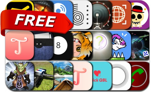 free game apps for ipad
