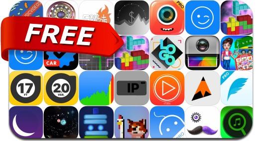 iPhone & iPad Apps Gone Free - February 24, 2020