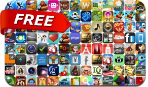 iPhone and iPad Apps Gone Free - December 21