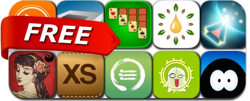 iPhone & iPad Apps Gone Free - March 12, 2017