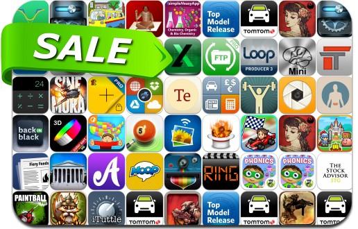 iPhone & iPad App Price Drops - February 6, 2014
