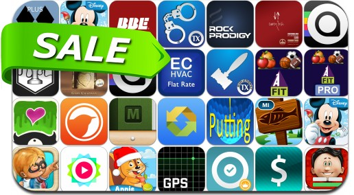 iPhone & iPad App Price Drops - February 12, 2014