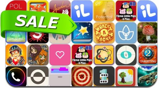 iPhone & iPad App Price Drops - February 3, 2015