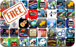 iPhone and iPad Apps Gone Free - July 30