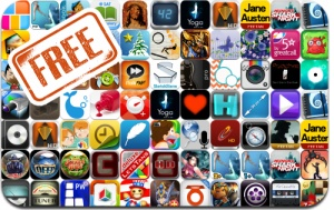 iPhone and iPad Apps Gone Free - September 9