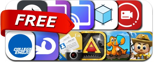 iPhone & iPad Apps Gone Free - April 9, 2019