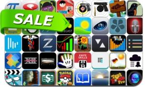 iPhone & iPad App Price Drops - February 27