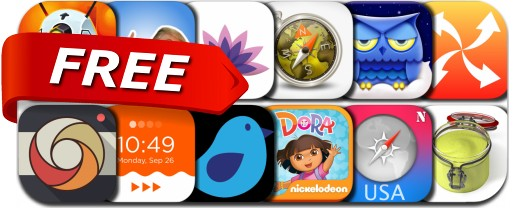 iPhone & iPad Apps Gone Free - February 20, 2016