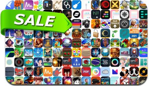 iPhone & iPad App Price Drops - November 26, 2020