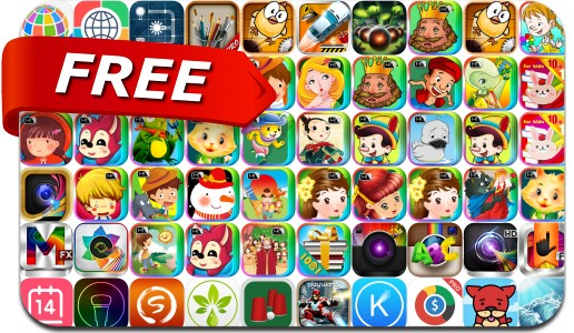 iPhone & iPad Apps Gone Free - June 27, 2015