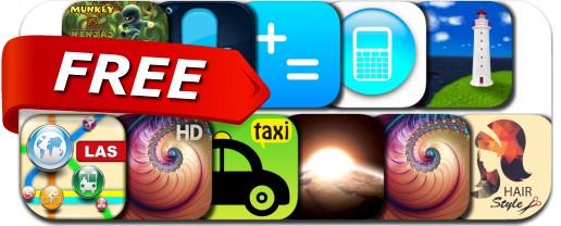 iPhone & iPad Apps Gone Free - February 10, 2016