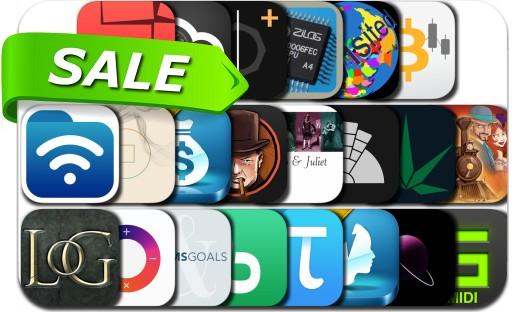 iPhone & iPad App Price Drops - March 1, 2017