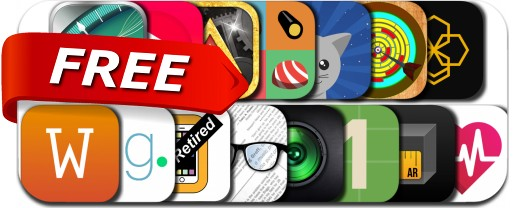 iPhone & iPad Apps Gone Free - August 15, 2018