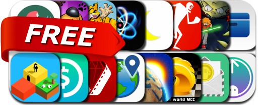 iPhone & iPad Apps Gone Free - April 22, 2017